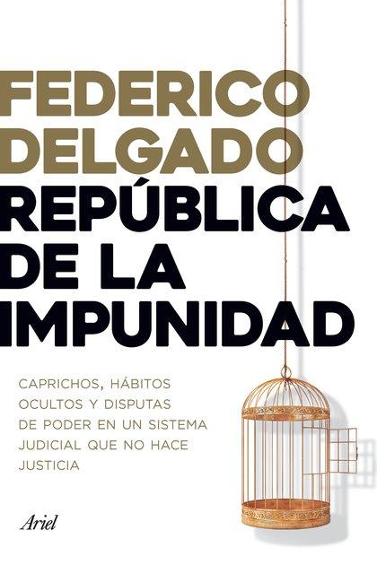 """""""República de la Impunidad"""""""