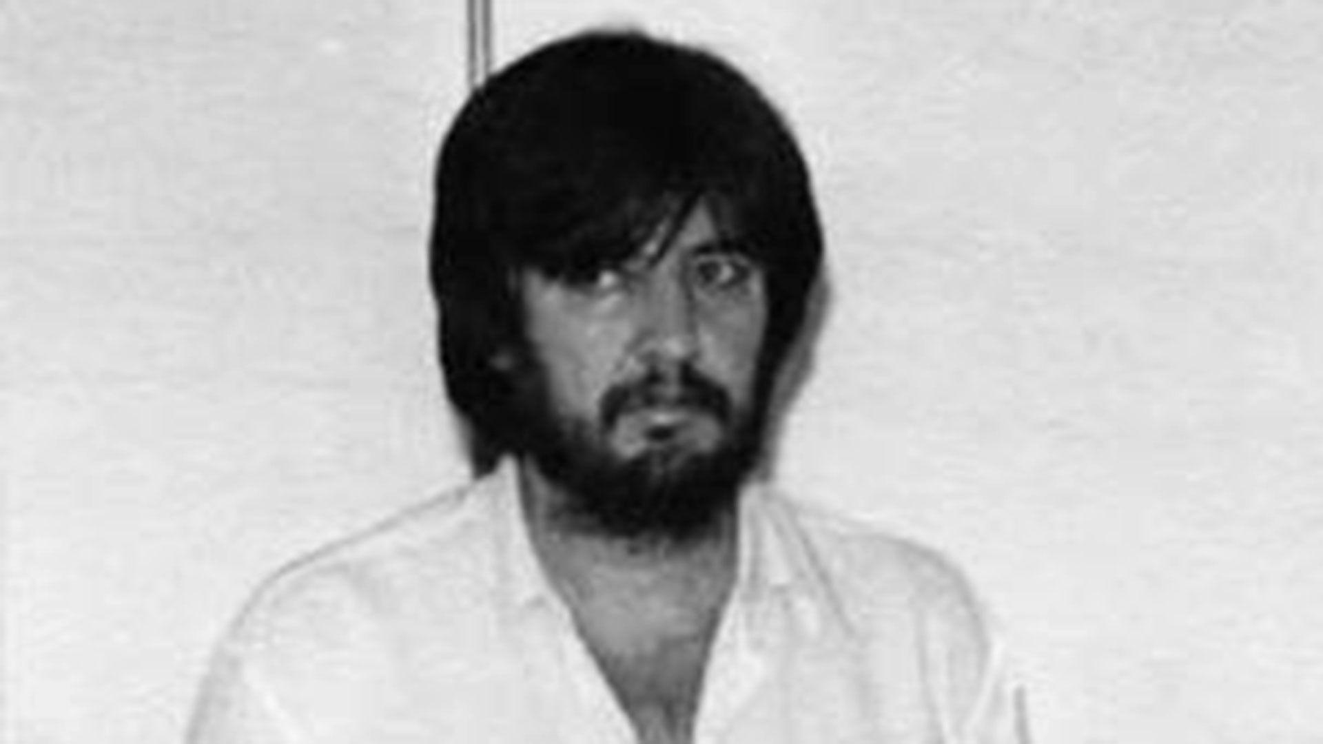 Amado Carrillo Fuentes, en una de las pocas fotos que se conocen de su juventud
