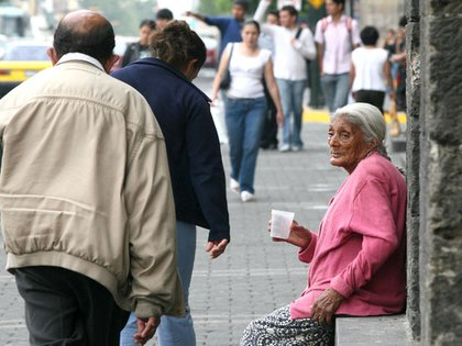 Según la UNAM, 16 millones de personas se sumaron a los niveles de pobreza extrema
