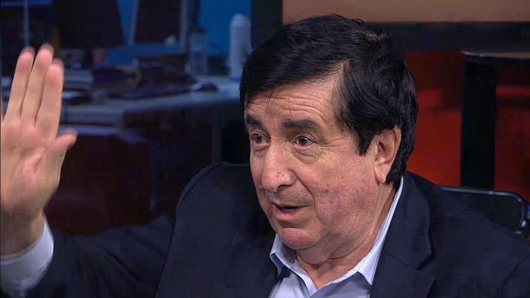 Jaime Durán Barba trabajó con Mauricio Macri desde el inicio de su carrera política