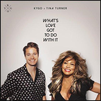 Tina Turner regresa a la música con el DJ Kygo