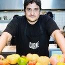 Mauro Colagreco, el argentino que llegó a estar entre los diez mejores chefs del mundo.