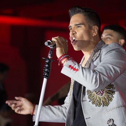 Emir Pabón es el vocalista (IG: emirpabon)