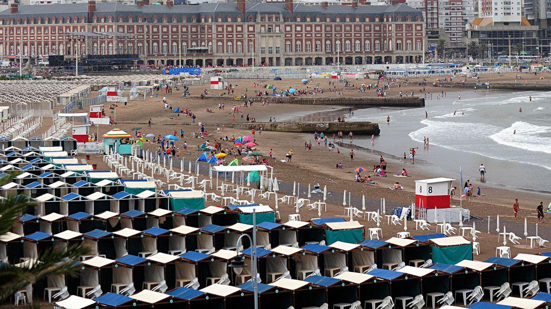 En Mar del Plata esperan una temporada al 50 por ciento