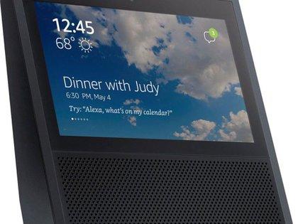 Amazon Echo ahora tendrá pantalla