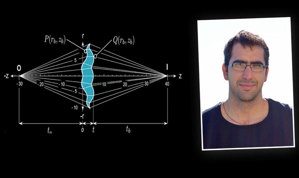 El ingeniero mexicano aseguró que su ecuación tuvo un acierto superior al 99. 99% (Foto: Tec de Monterrey)