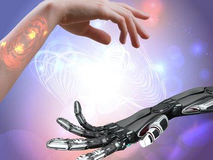 Robots al servicio del cliente, una de las tendencias en CES 2019 (Shutterstock)