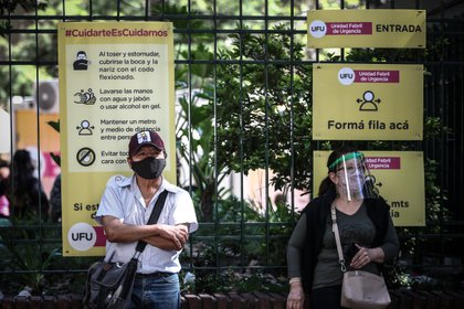 Juntos por el Cambio alertó sobre la necesidad de brindar ayuda en caso de disponerse nuevas restricciones