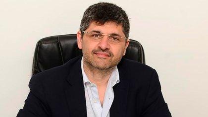 Marcelo Fígoli, nuevo dueño del Parque de la Costa
