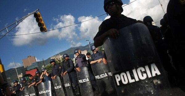 Por segundo año consecutivo Venezuela se posicionó como el país menos seguro del mundo