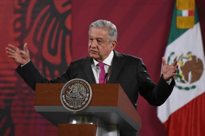 El fin de semana pasado López Obrador viajó a Tabasco para atender personalmente la emergencia (Foto: Daniel Augusto / Cuartoscuro)