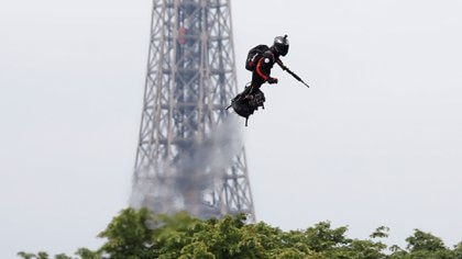 (REUTERS/Charles Platiau)