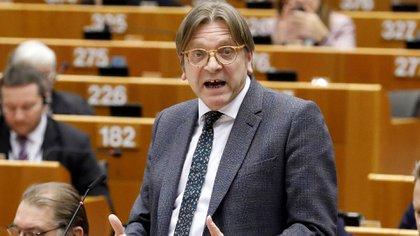 Guy Verhofstadt (Reuters)