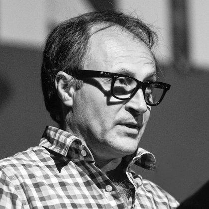 Juan José Becerra (Foto: Alejandro Guyot)