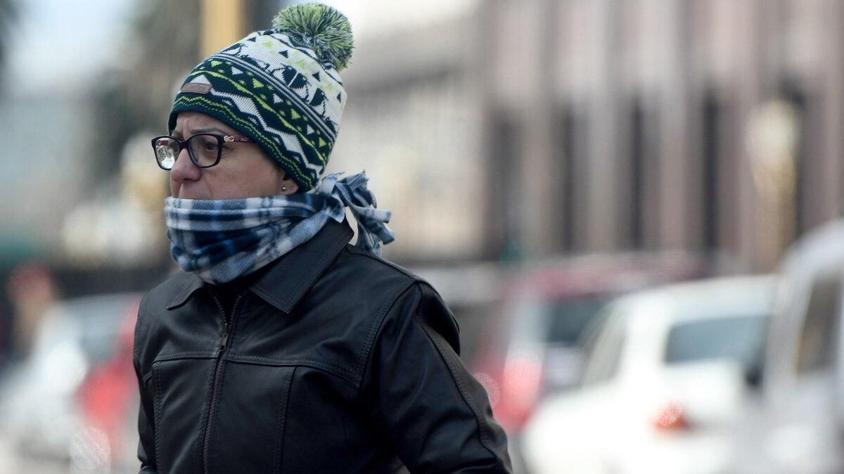 La ola polar no cede y ya se registra el día más frío del año en la ...