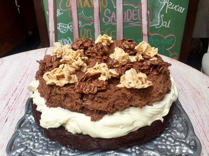 La torta Ágata by Dulce Buenos Aires