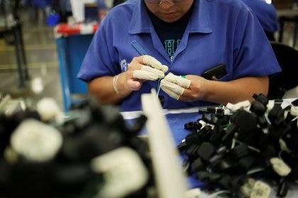 Coparmex ofreció sumarse al plan de rescate económico propuesto por la Secretaría de Economía (Foto: REUTERS / Jose Luis Gonzalez)
