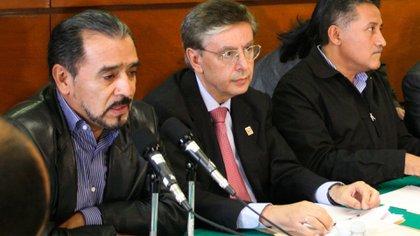 Mario Cuevas Zamora falleció este martes (Foto: Cuartoscuro)