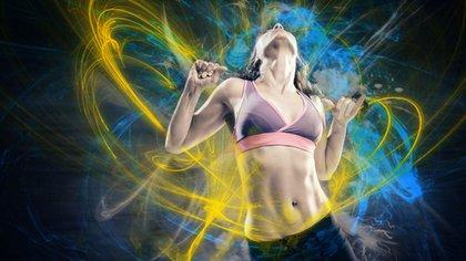 El estudio reveló que los movimientos más atractivos para ambos sexos son el resultado de una específica combinación de leve movimiento de caderas (Shutterstock)