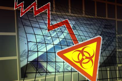 La economía global está siendo afectada por las consecuencias de la cuarentena provocada por el coronavirus. El primer semestre del año se podría detner el crecimiento de la mayoría de los países. (Foto: Pixabay)