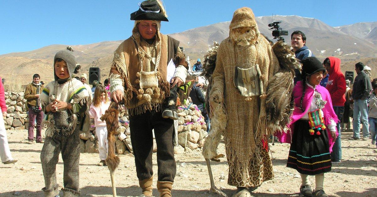 La Pachamama, los ritos de un culto a la madre tierra que perdura a través de los siglos - Infobae