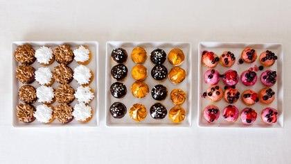 El trabajo se es un eco de uno anterior, de la Universidad de Stanford, según el cual un producto tipificado como masculino recibía una evaluación menos favorable si había sido hecho por mujeres, a quienes se les confiaban productos tipificados como femeninos, como las cupcakes.