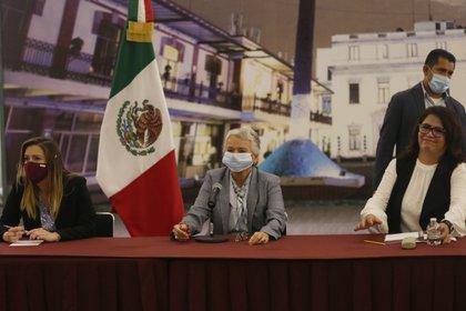 (Foto: EFE/Sáshenka Gutiérrez)