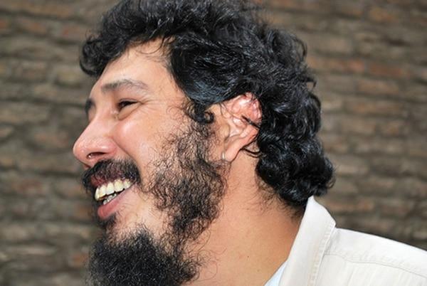Canek Sánchez Guevara, nieto del Che
