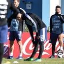 Lionel Scaloni llamará a Lionel Messi para saber si dirá presente en los amistosos (FotoBAIRES)