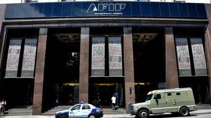 La AFIP envió un proyecto de ley al Congreso que modifica las escalas del monotributo