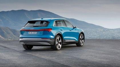 Se ofrece en la Argentina a unos 204.000 dólares (Audi)