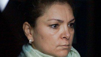 La esposa del ex edil todavía no saldrá de prisión, debido a que un Juzgado federal deberá analizar su estado jurídico (Foto: Reuters)