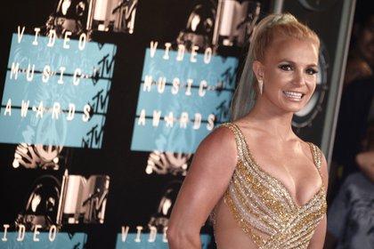 Las críticas contra de Jamie Spears se reavivaron por ser el único con el control de la carrera y dinero de la cantante. (Foto: EFE/Paul Buck/Archivo)