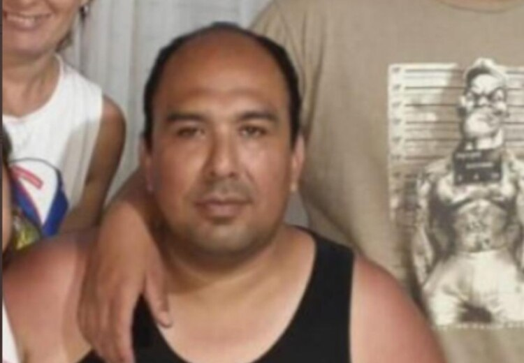 El crimen de Francisco Rivero ocurrió el martes último, cerca de las 19.30