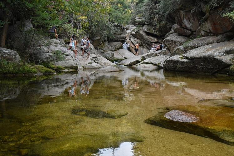 Se trata de uno de los pueblos más acogedores de nuestro país y es un ejemplo tanto regional como en el mundo en materia de cuidado ambiental (Shutterstock)