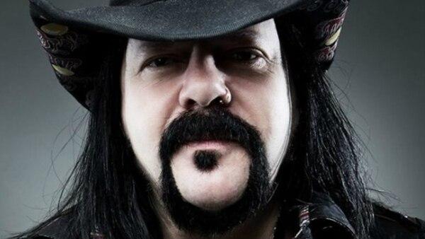 Murió Vinnie Paul  baterista y fundador de la banda Pantera