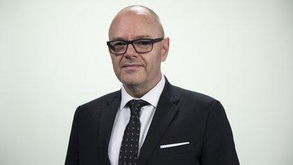 Rubén Mühlberger (Crédito: Santiago Saferstein)