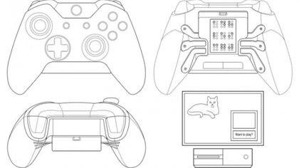 Estos son algunos gráficos del control (Foto: Especial)