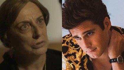 "La abuela Matilde, se revela la villana de la segunda temporada de ""Luis Miguel: La serie"""