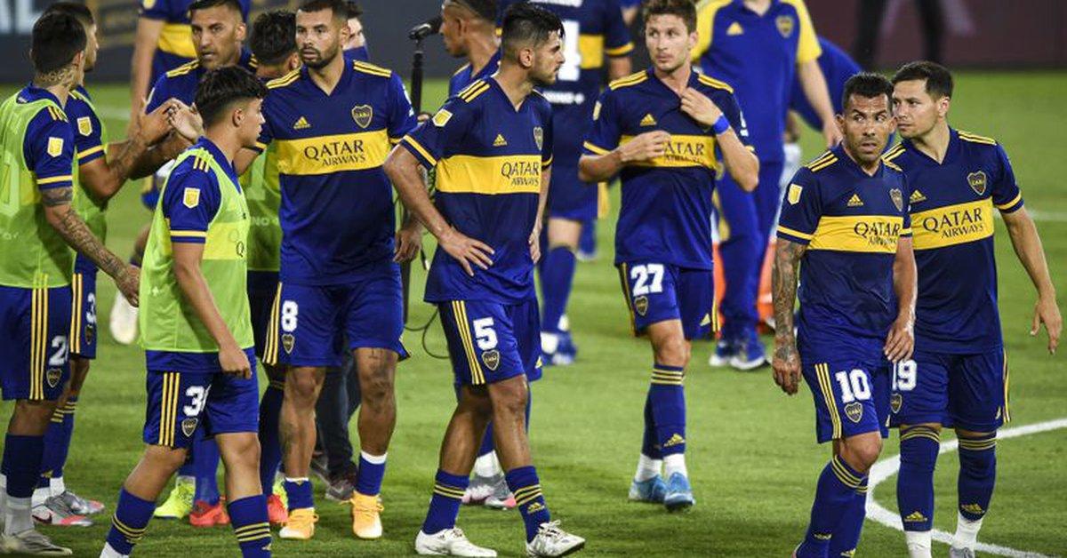 Boca pidió postergar la final de la Copa Diego Maradona ante Banfield: el documento oficial - Infobae