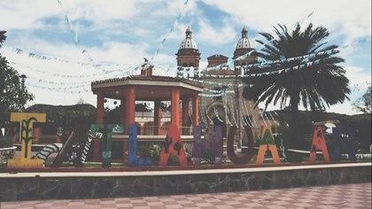 El municipio Ixtlahuacán de los Membrillos, en Jalisco (Foto: Google Maps)
