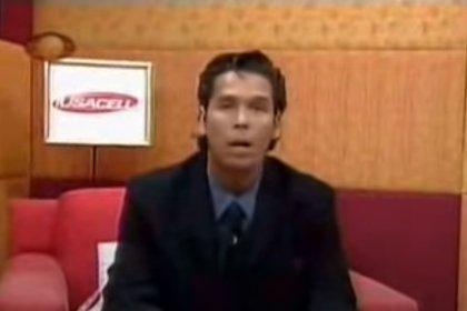 """Palazuelos llamó """"pinch* empleado"""" a Yordi Rosado y eso desató una fuerte discusión entre ambos (Fotos: El Archivo / captura YouTube)"""