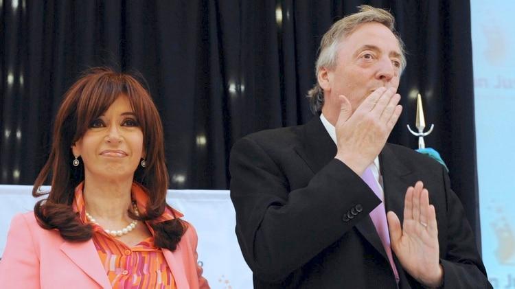 Cristina presentará su libro en el Boxing Club, el último lugar donde habló Néstor Kirchner