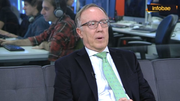 El presidente de YPF, Guillermo Nielsen, tendrá su primer contacto con inversores en un contexto complejo