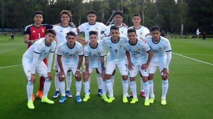 El equipo de Pablo Aimar buscará el primer título mundial de la categoría para el fútbol argentino