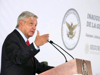 (Foto: Cortesía Presidencia)