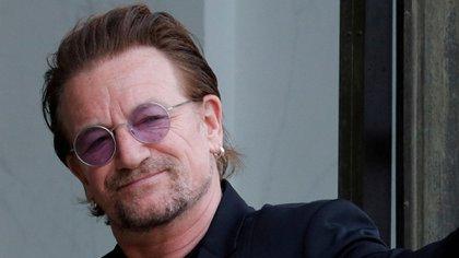 Bono, líder U2, y la viuda de Steve Jobs forman parte de uno de los fondos que invertirán en la educación argentina (Reuters)