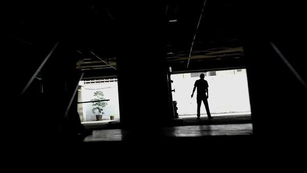 Sectores de Venezuela a oscuras, una constante de los últimos meses (Reuters)
