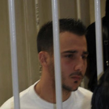 Diego Santoy fue acusado por el asesinato de dos menores de edad en Monterrey, Nuevo León (Foto: Twitter@J_Fdz_Menendez)