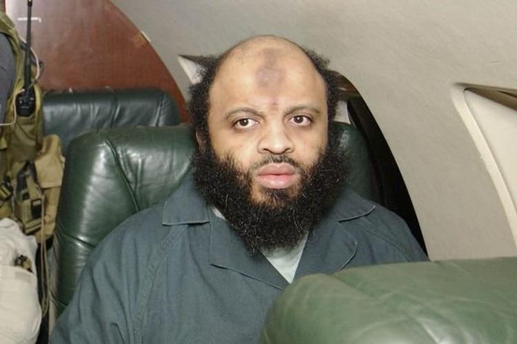 Zacarias Moussaoui, de ciudadanía francesa, calló el delito perpetrado contra 3.000 personas que se encontraban en las Torres Gemelas, el 11 de septiembre de 2001. (Foto: AP)